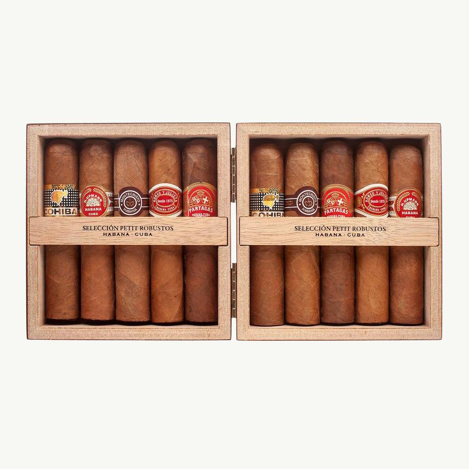 сигареты с кубинским табаком купить в москве